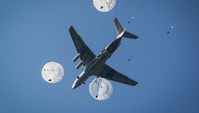 США считают, что Россия нарушает договор по открытому небу