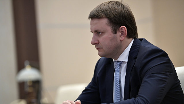 Путин и Орешкин обсудили привязку страховых взносов ИП к пенсионному баллу