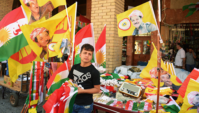 Как Вашингтон бросил курдов в Ираке и проиграл сам