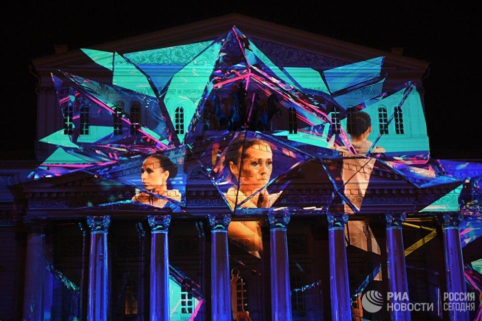 ВСтрогинском затоне прошел фестиваль «Круг света»