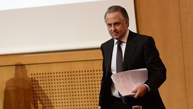 Виталий Мутко: «Сегодня внушительная тревога постадиону вСамаре»