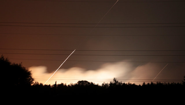 Пушков: на Украине взрываются не только склады, взорвана законность