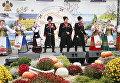 Выставка-ярмарка Дни Краснодарского края открылась в центре Москвы