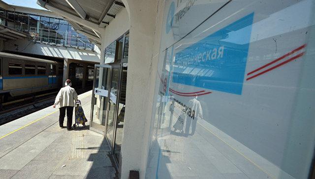 Платформы станций «Фили» и«Студенческая» раскроются 1октября после ремонта