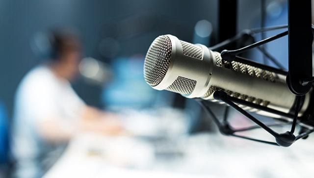 В США радиоведущая родила в прямом эфире