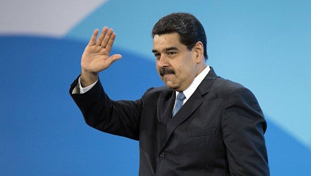 Источник не исключил переноса выборов президента Венесуэлы