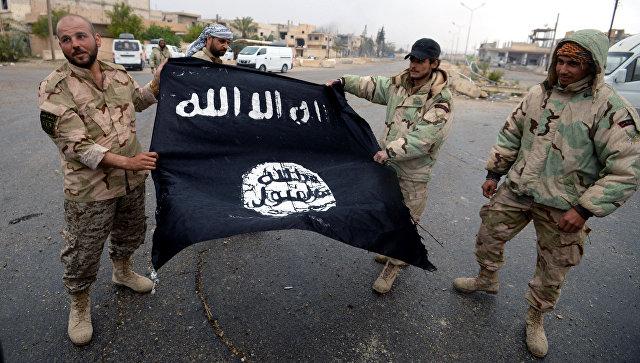 В США не исключили роста террористической угрозы после уничтожения ИГ