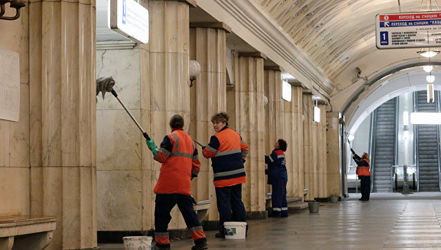Центральный участок Замоскворецкой линии метро закроют 8октября