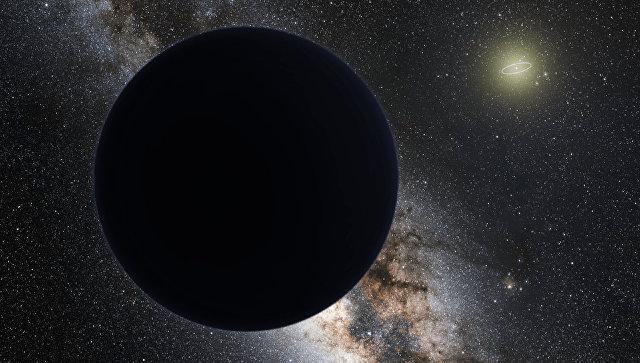 Учёные поведали опервых результатах поисков «планеты икс»