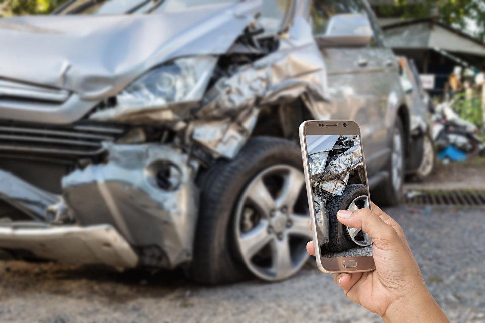 Закон инструкция на случай автомобильной аварии скачать украина