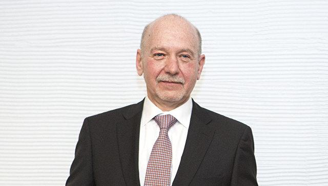 Александр Горбань. Архивное фото