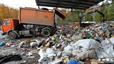 ОНФ: большинство субъектов РФ не справляются с переработкой твердых отходов