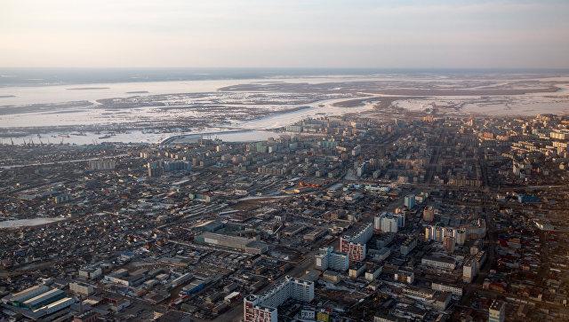Якутия вышла в лидеры по инвестициям на Дальнем Востоке