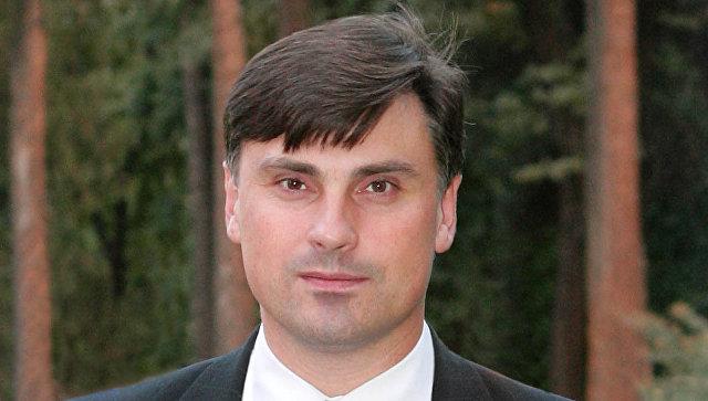 Павел Легкий. Архивное фото