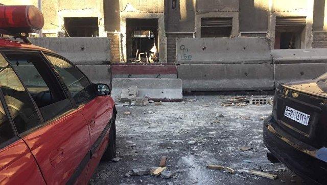 Сирия впламени: Стали известны детали теракта впровинции Идлиб