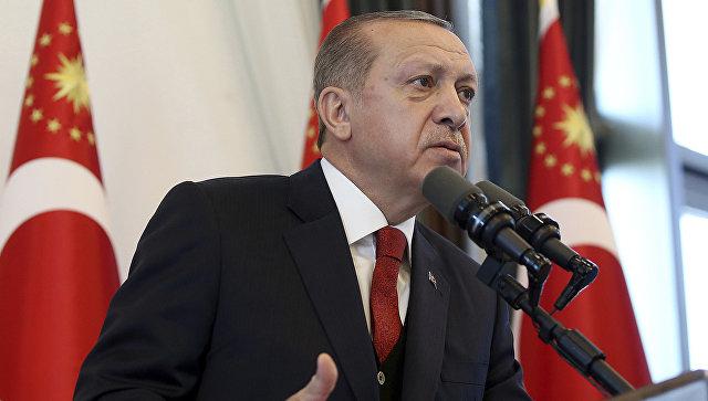 Эрдоган обвинил ООН в неспособности решать мировые проблемы