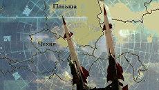 Первые ракеты Patriot появятся на военной базе в Польше в апреле
