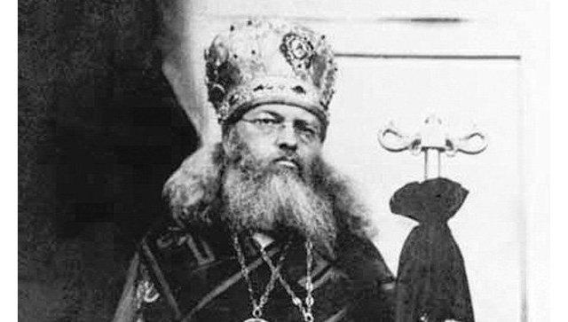 Архиепископ Лука (в миру – Валентин Феликсович Войно-Ясенецкий). Архивное фото