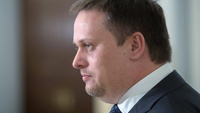Андрей Никитин отправил вотставку руководство Новгородской области