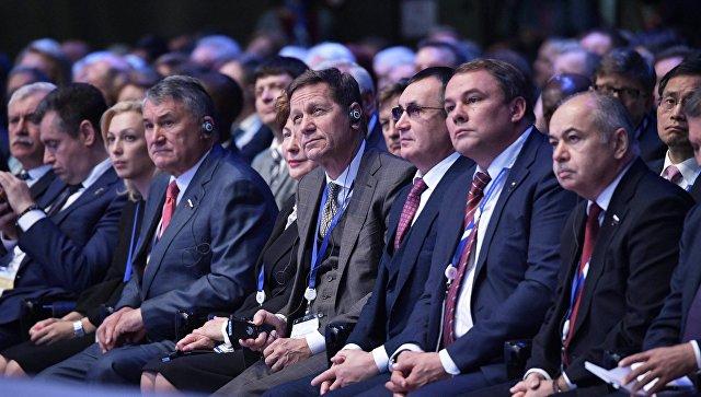 Косачев объявил, что встреча делегаций Северной иЮжной Кореи возможна
