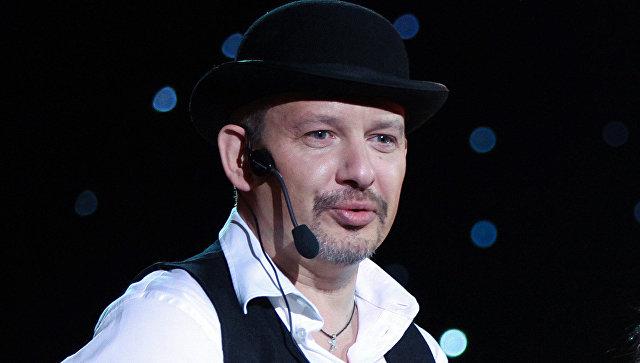 Актер Дмитрий Марьянов. Архивное фото