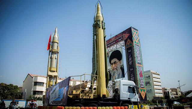 Иран разработал план на случай выхода США из ядерной сделки