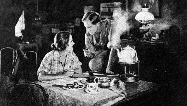 В российской столице пройдет ретроспектива немых фильмов 1917 года