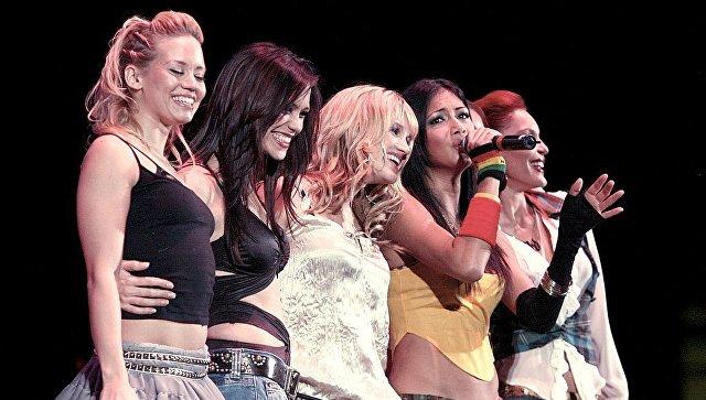 Бывшая участница Pussycat Dolls рассказала о проституции в группе