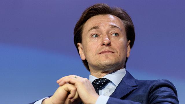 Народный артист РФ Сергей Безруков. Архивное фото
