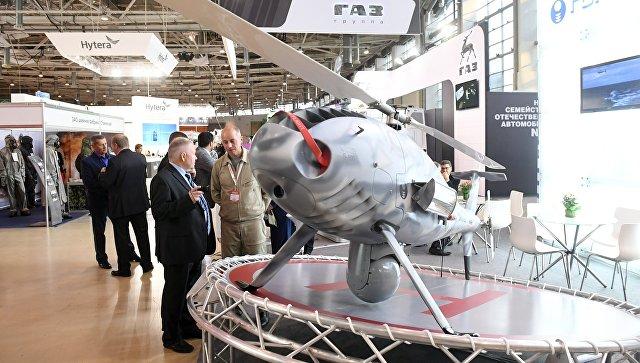 В России пройдут испытания новых беспилотников для ВДВ и Сухопутных войск
