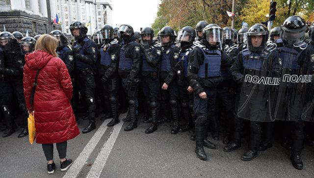 Депутат Рады считает возможным проведение досрочных президентских выборов
