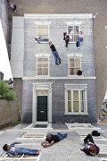 Дом Далстон, Лондон, Великобритания