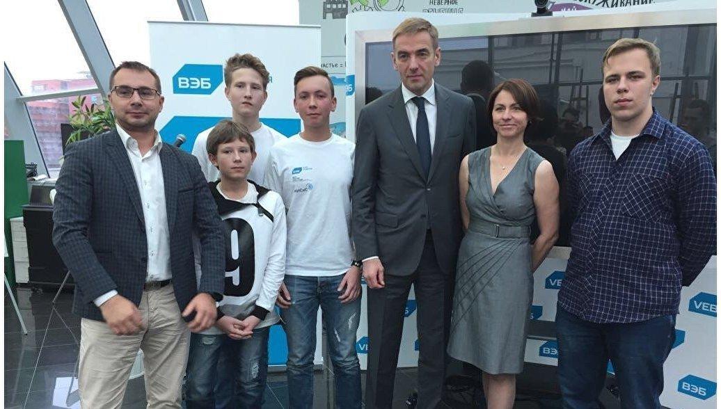 Минпром и ВЭБ протестируют проект мониторинга лесов по технологии блокчейн