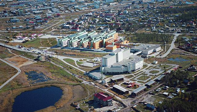 1-ый на далеком Востоке исторический парк «Россия— моя история» открылся вЯкутске