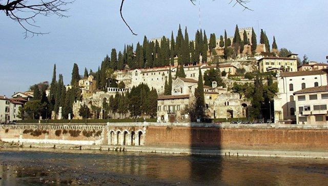 Рапота: форум в Вероне послужит интеграции на евразийском пространстве