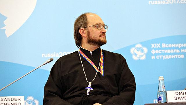 Ткаченко: НКО – соработники государства в решении социальных проблем