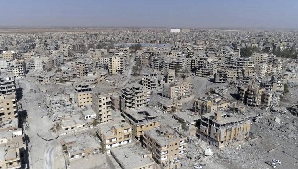 В МИД обеспокоены угрозой российским военным из-за действий Израиля в Сирии