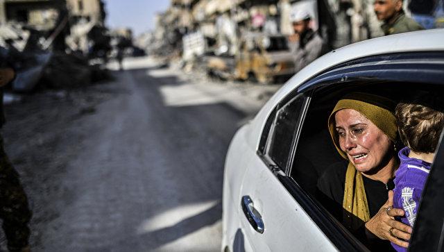 ООН: Гуманитарная ситуация в Сирии за последние два месяца была наихудшей
