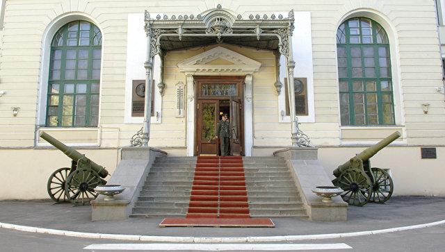 Volga Group иO1 Properties претендуют нареконструкцию бывших зданий РВСН