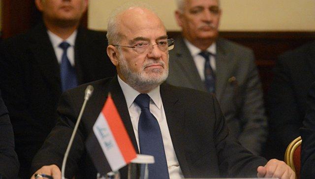 Дамаск не заинтересован в провале Женевского процесса, заявил Джаафари
