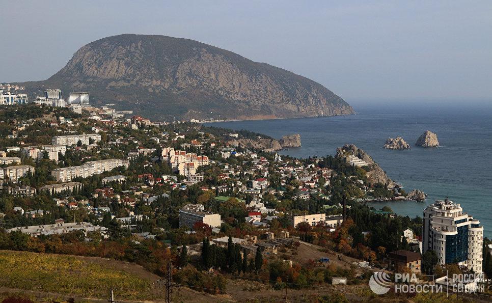 Авигдор Эскин: Крым - Россия