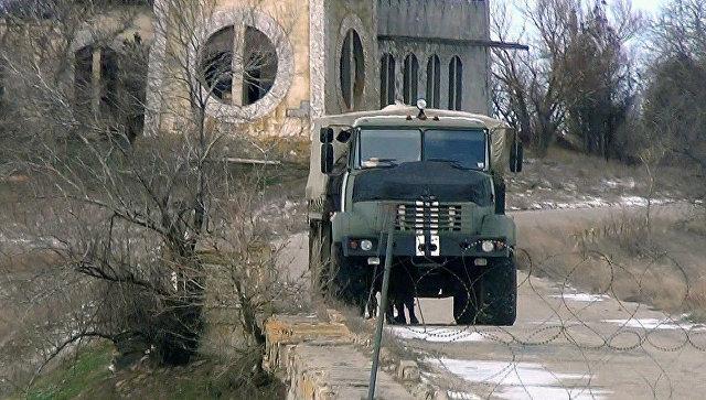 ВВСУ пожаловались, что 80% военной автотехники является устаревшей