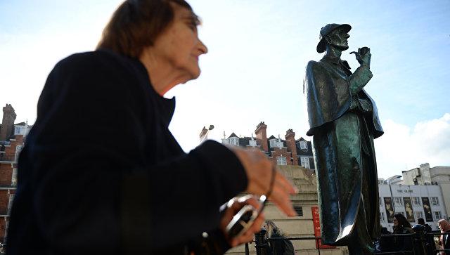 Рукопись рассказа Конан Дойла ушла смолотка за $312,5 тысячи