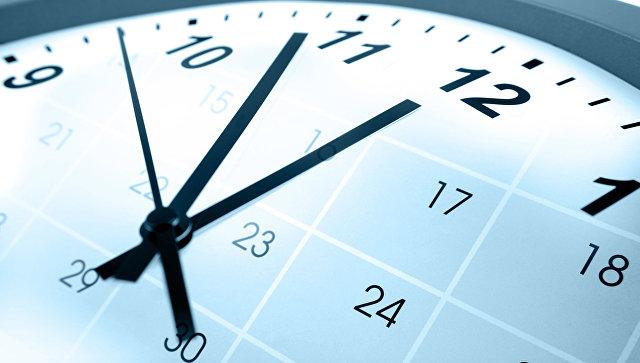 Европейская комиссия  против перевода часов налетнее время