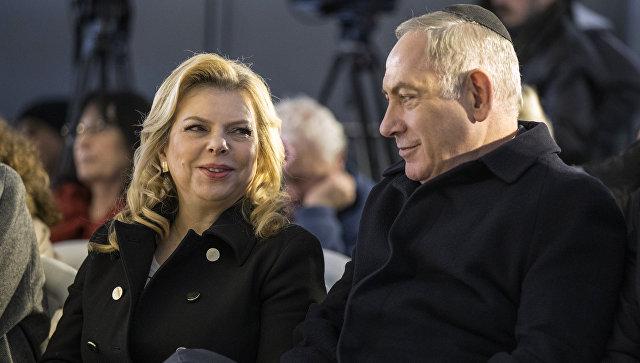 Израильская полиция считает, что у нее есть достаточно доказательств для предъявления Нетаньяху