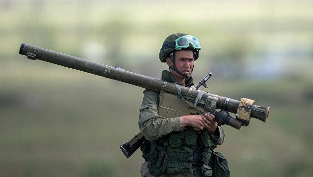 Соглашение обоборонном кредите на $100 млн подписал сРоссией Ереван