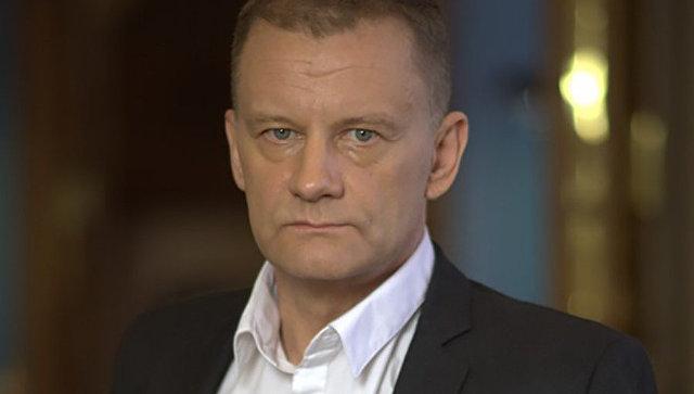 Артист известных мужских телесериалов Сергей Кудрявцев скончался вПетербурге