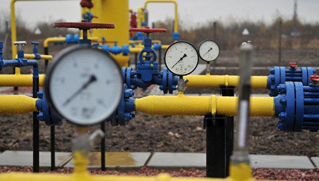 Добыча украинского газа ссамого начала года подросла на3,9%,— «Укртрансгаз»