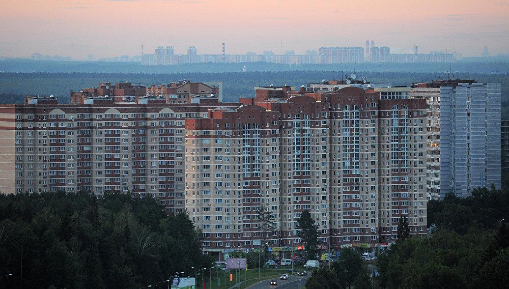 Жители Новой Москвы выступили против восстановления полигона «Малинки»