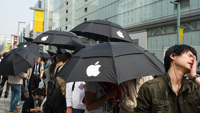«Джобс— бог, Apple— церковь»: ученые назвали увлечение iPhone новоиспеченной религией